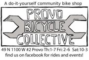 provo bike collective