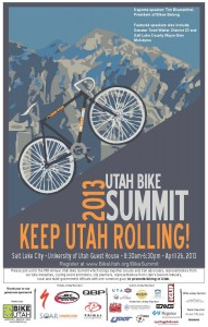 bike summit 2013