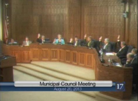 council  mtg