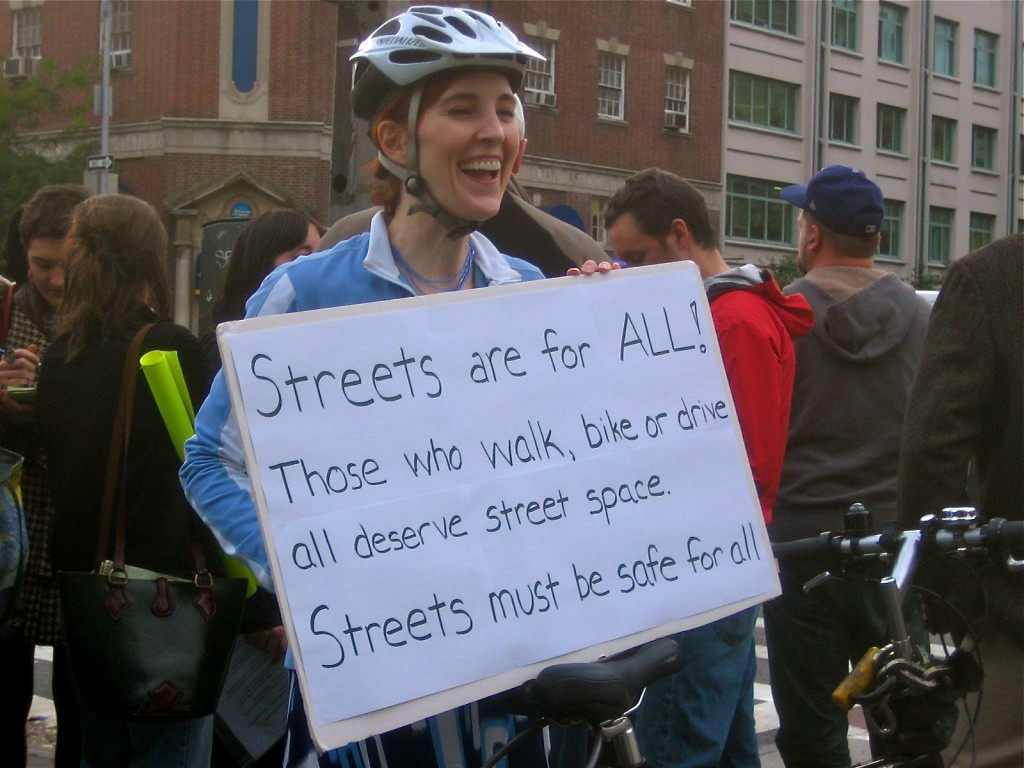 bikes for all