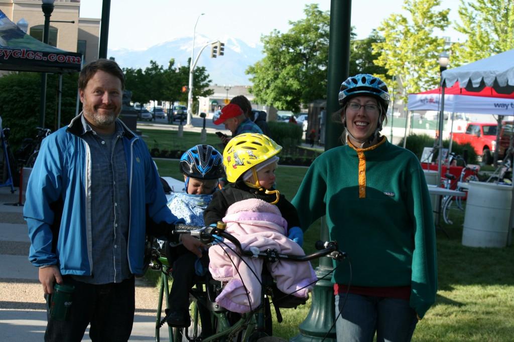 bike blog heather fam
