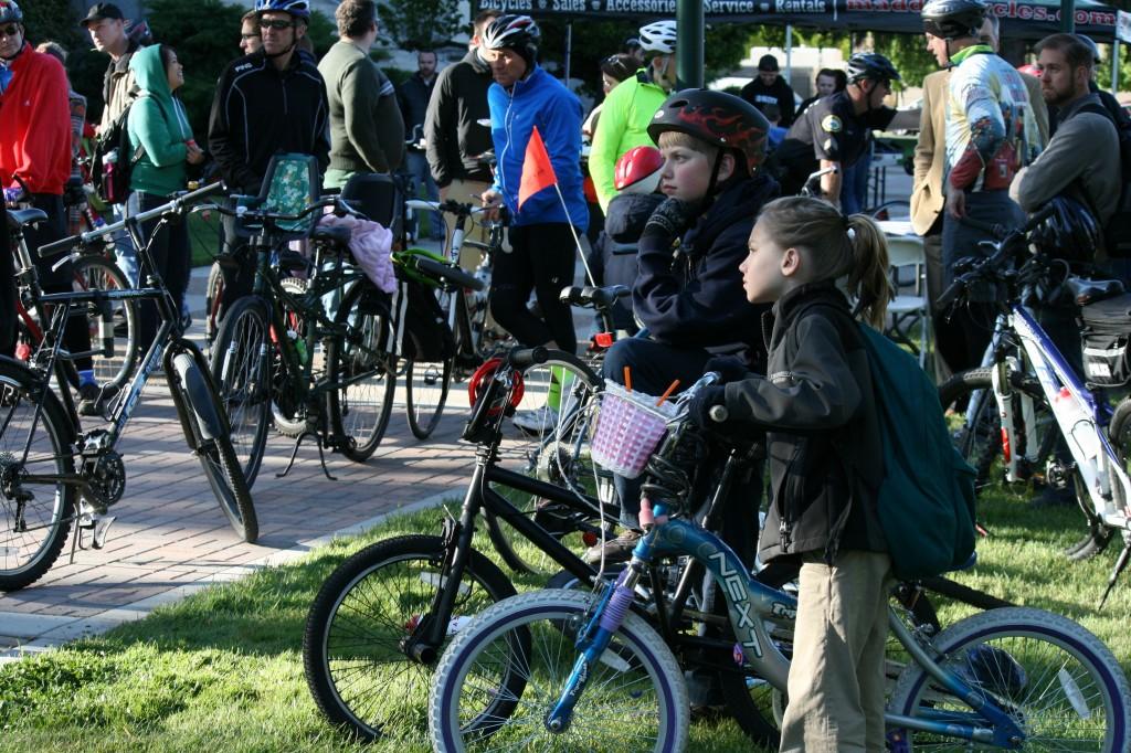 bike blog kids
