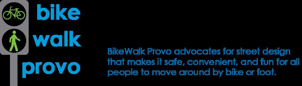 BikeWalk Provo